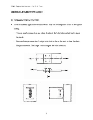 bolt design for steel connections as per AISC