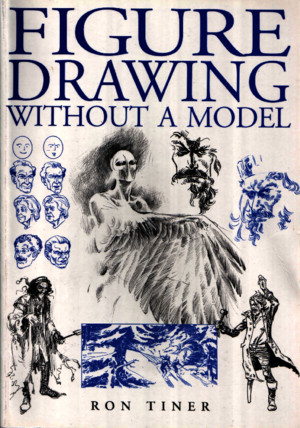 Ron Tiner - Figure Drawing Without A Modelpdf