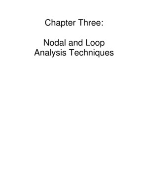 solution for basic engineering circiut analysis 8th edition Chapter (3)