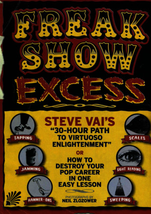 Steve Vai - 30hr Guitar Workoutpdf